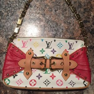 Louis Vuitton gently used